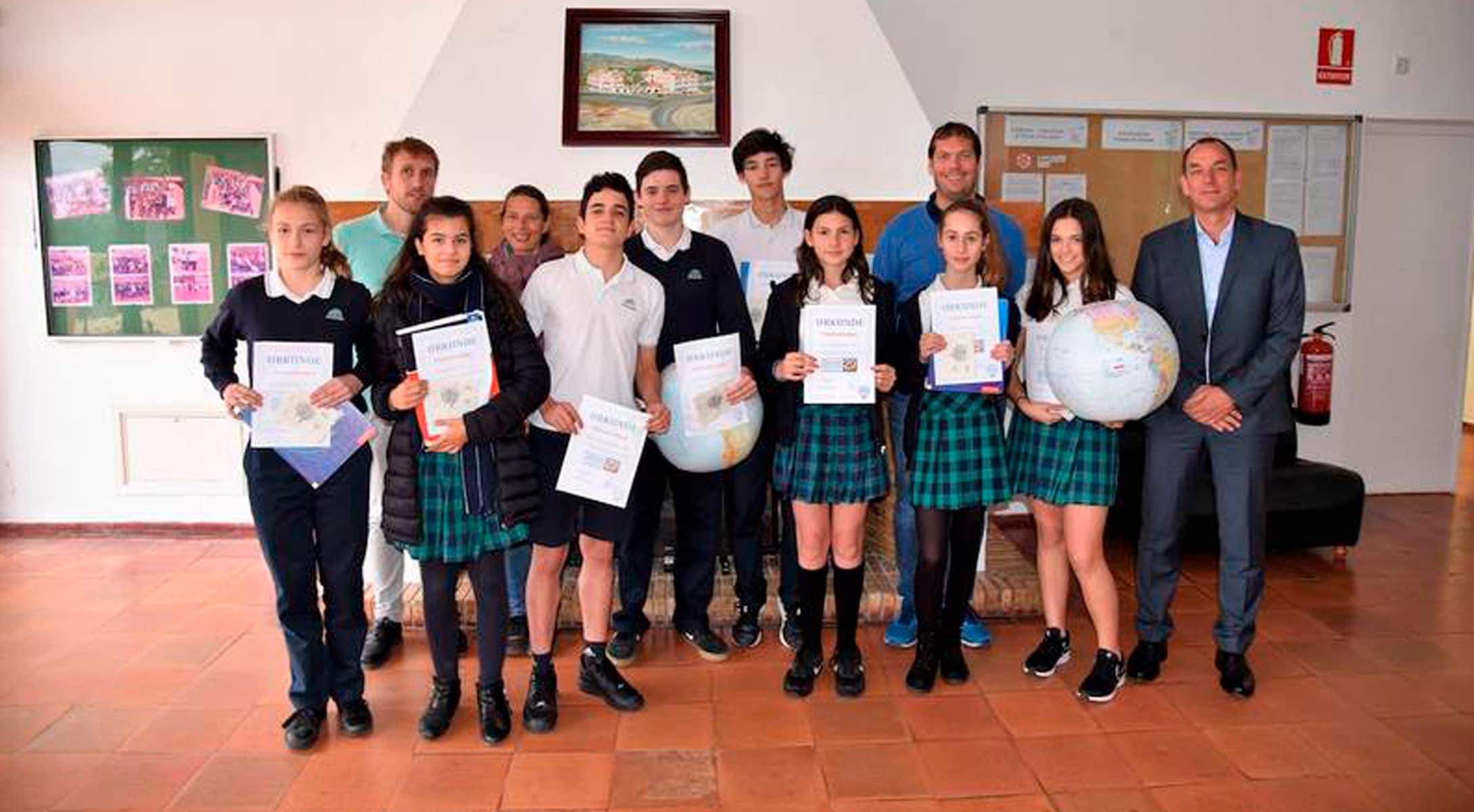 Deutsche Schule Málaga Colegio Alemán