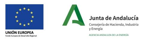 Unión Europea - Junta de Andalucía